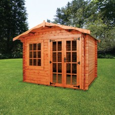 Charnwood Summerhouse - A