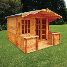 Charnwood Summerhouse - B