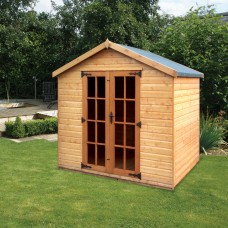 Cottingham Summerhouse