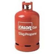 13kg Propane - gas refill
