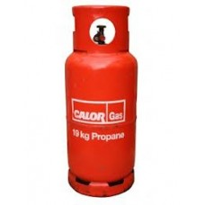 19kg Propane - gas refill
