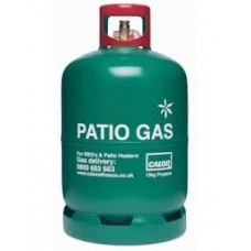13kg Patio Gas - gas refill