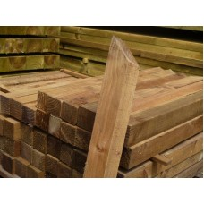 Centre Stump 600 x 50 x 50mm