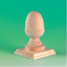Acorn Final with 125mm Base