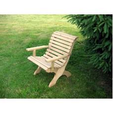 Garden Furniture Blenheim Chair