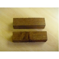Gravel Board Fittings for wooden posts