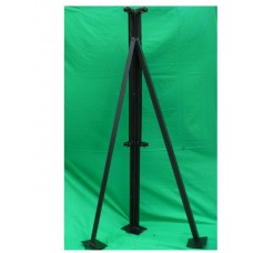 Angle Iron Posts 1800mm Corner
