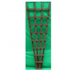 Fan Trellis 1830 x 660mm wide