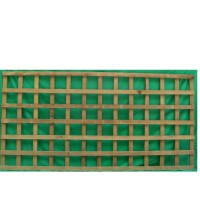 Square Trellis Panel sizes from 3000 x 300mm