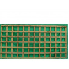 Heavy Duty Square Trellis sizes from 1830 x 300mm