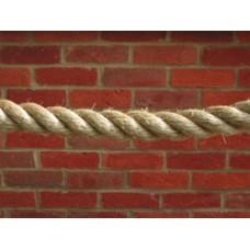 28mm Manilla Rope