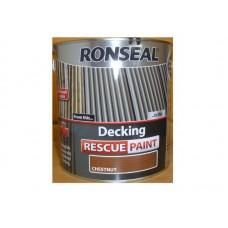 Ronseal Decking Rescue Paint 2.5 litre