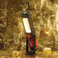 Lighthouse Magnetic COB Swivel Base Torch