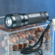 Led Lenser Lightweight Polycarbonate Professional Torch