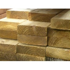 4EE Timber 150 x 50mm x 4.8m lengths