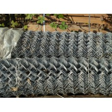 Chainlink Fencing Galvanised 1200mm High x 25m