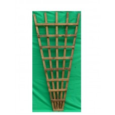 Fan Trellis 1830 x 850mm wide