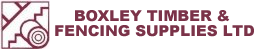 Boxley Timber and Fencing Supplies Ltd